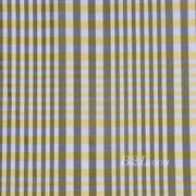 格子 滌棉 梭織 色織 微彈 襯衫 外套里布 連衣裙 短褲 薄 棉感 期貨 60324-28