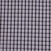 期货 格子 喷气 色织 无弹 衬衫 连衣裙 男装 女装 春夏  61219-2