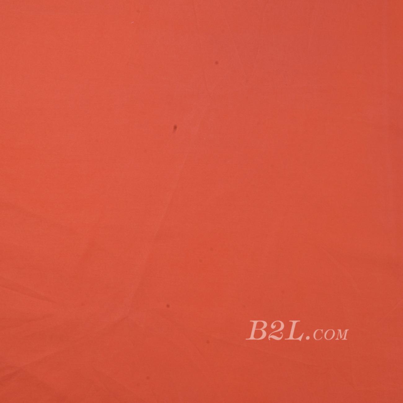 斜纹梭织素色染色连衣裙 短裙 衬衫 无弹 春 秋 柔软 70724-15