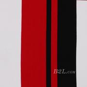 条子 横条 圆机 针织 纬编 T恤 针织衫 连衣裙 棉感 弹力 定位 期货 60312-112