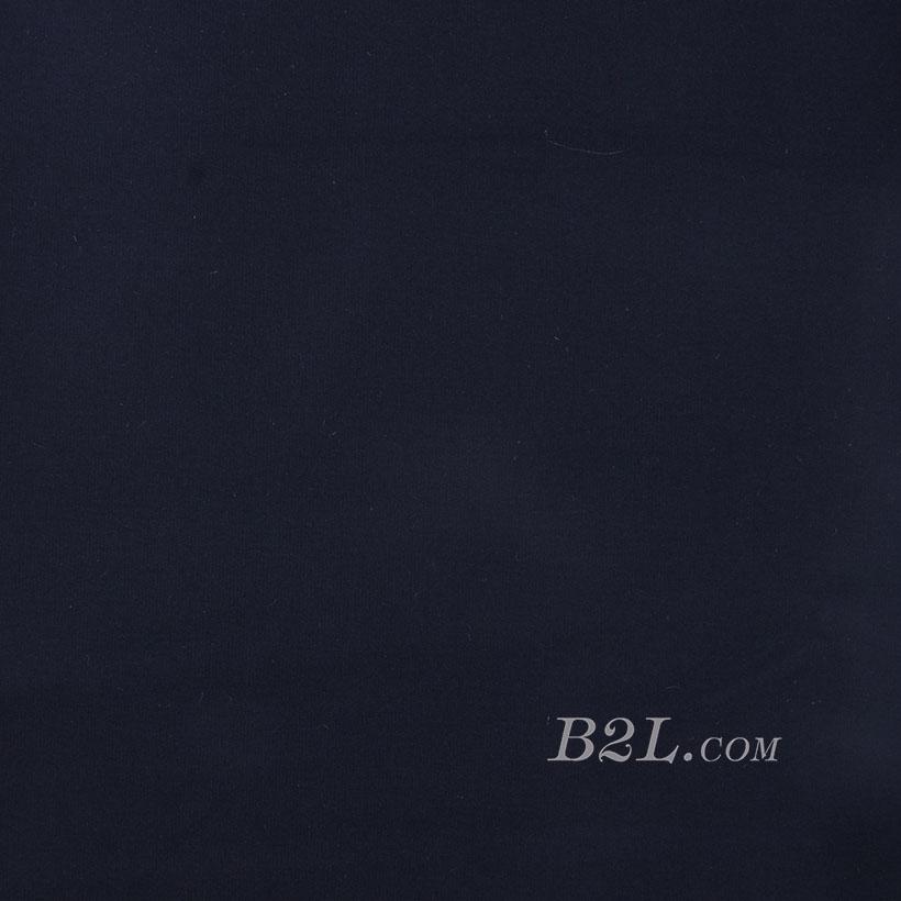 针织 素色 高弹 细腻 染色 连衣裙 裤子 短裙 女装 春秋 70802-6