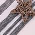 条子 横条 圆机 针织 纬编 T恤 针织衫 连衣裙 棉感 弹力 期货 60312-90