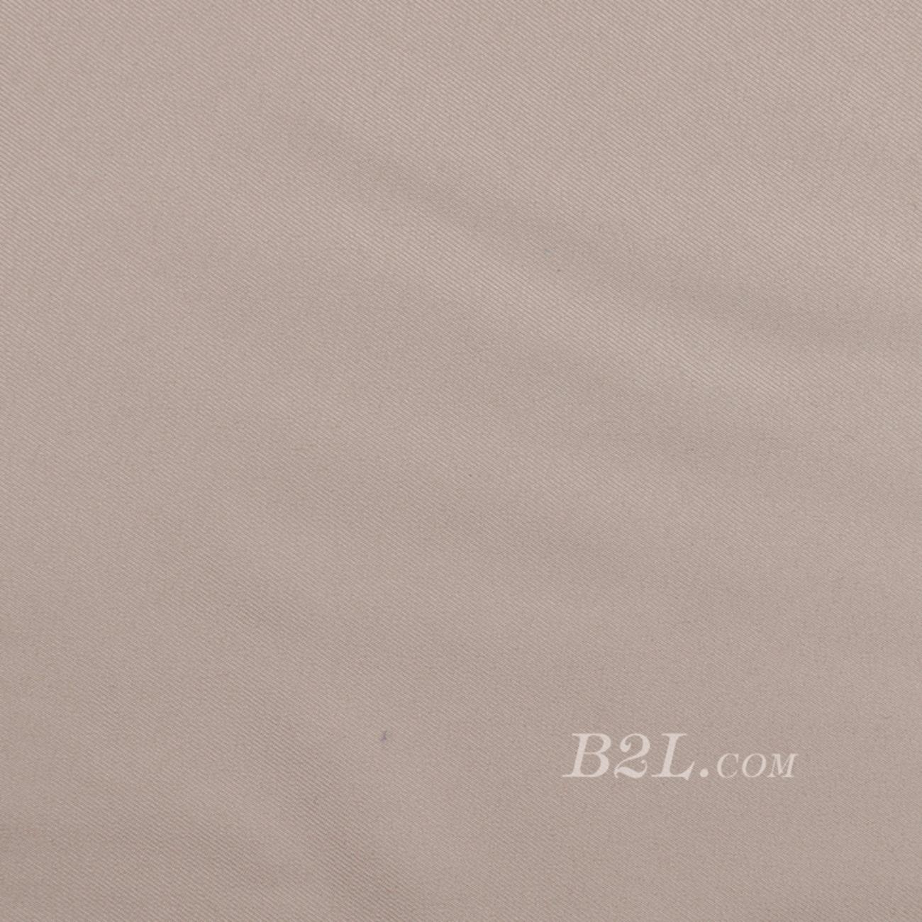 素色斜纹梭织喷水染色工装制服保安服装面料 工作服 全涤 柔软 70911-3