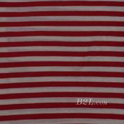 條紋 棉感 提花 平紋 連衣裙 外套 上衣 60701-8