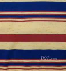 条纹 针织  色织 弹力 春秋  针织衫 外套 女装 80527-17