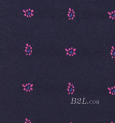 花朵 提花 色织 女装 外套 连衣裙 春秋 60519-18