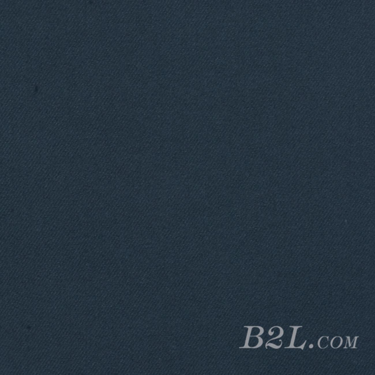 素色 梭织 染色 弹力 斜纹 春秋 裤装 外套 女装 90827-6