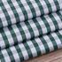 格子 梭织 色织 低弹 衬衫 连衣裙 短裙 棉感 柔软 细腻 现货 全棉 女装  春夏 71028-50