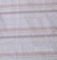 条纹 色织 双面 无弹 上衣 外套 连衣裙 短裙 衬衫 薄 60526-5