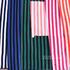 梯级条子 全涤 针织 双面 微弹 连衣裙 针织衫 打底衫 60324-36