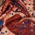 复古 期货 梭织 印花 连衣裙 衬衫 短裙 薄 女装 春夏秋 60621-188