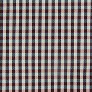 格子 喷气 梭织 色织 提花 连衣裙 衬衫 短裙 外套 短裤 裤子 春秋 期货 60318-1