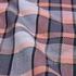现货 梭织 色织 格子 几何 无弹 春秋 女装 连衣裙 外套 套装80108-65