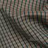 格子 棉感 色织 平纹 外套 连衣裙 上衣 厚 70622-101