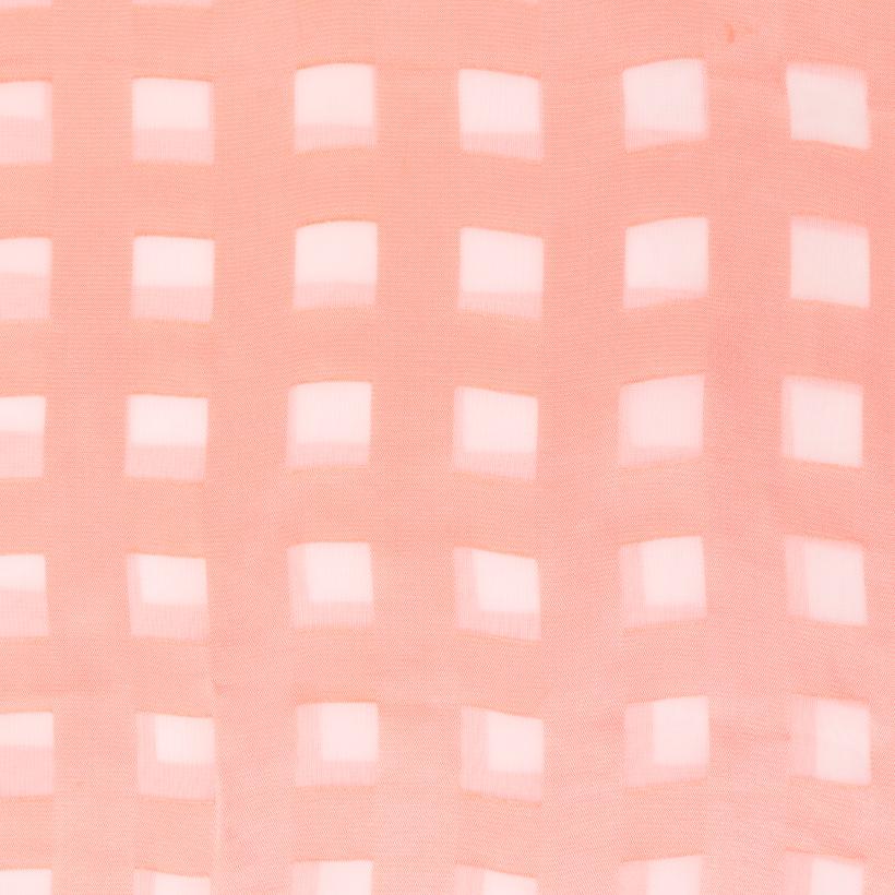梭织 无弹 色织 雪纺 薄 柔软 连衣裙 衬衫 70305-6