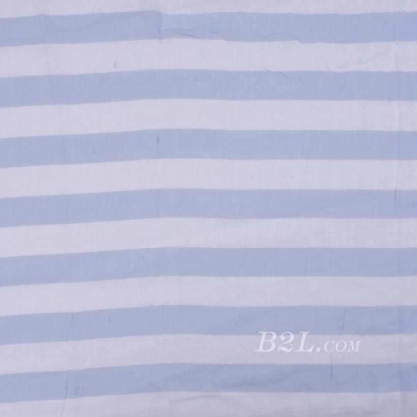 期货 印花 全棉 条纹 梭织 花朵 底弹 双层纱布 连衣裙 春夏 女装 男装 80302-52