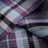 现货 梭织 色织 格子 几何 无弹 春秋 女装 连衣裙 外套 衬衫80104-5