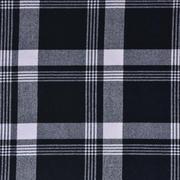 斜紋 格子 梭織 色織 無彈 襯衫 外套 連衣裙 柔軟 細膩 棉感 男裝 女裝 春秋 期貨 70410-87