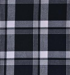斜纹 格子 梭织 色织 无弹 衬衫 外套 连衣裙 柔软 细腻 棉感 男装 女装 春秋 期货 70410-87