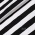 针织染色圆机弹力横条纹罗纹面料-春夏秋针织衫T恤连衣裙面料60312-119