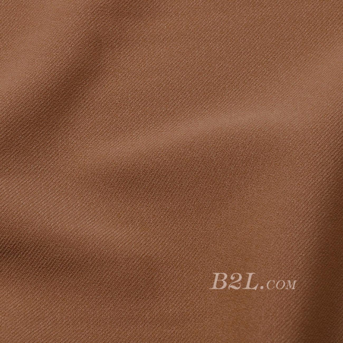 现货 素色 梭织 斜纹 弹力 染色 春秋 连衣裙 外套 女装 80530-16