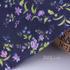 期货 印花 梭织 人造棉 花朵 薄 低弹 连衣裙 衬衫 四季 女装 童装 80302-42