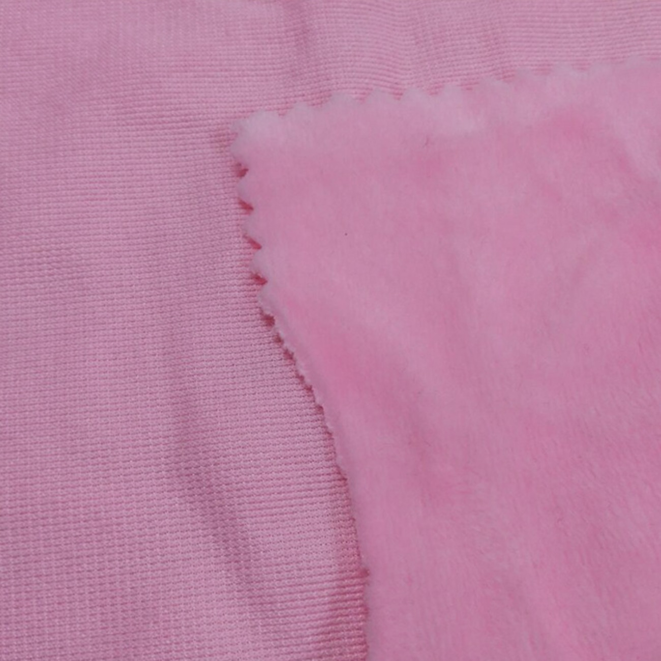 厂家定制超柔毛绒玩具布料