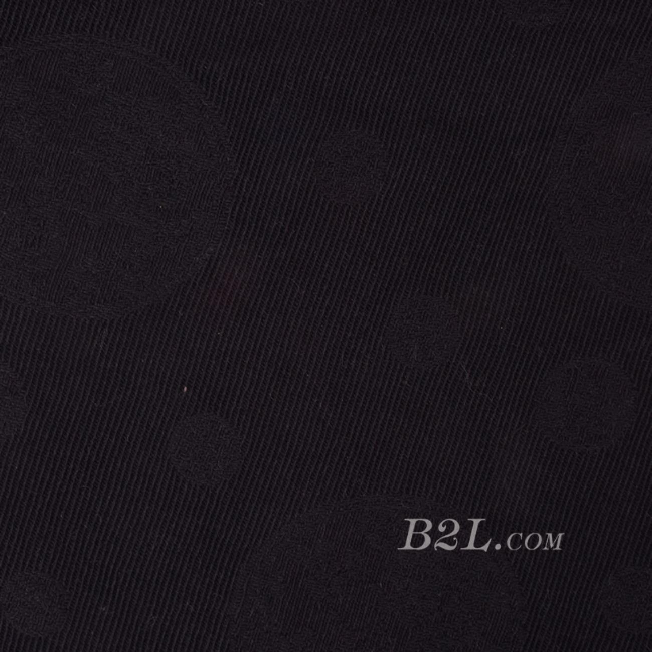 提花 梭织 色织 抽象 全涤 无弹 春夏秋 礼服 连衣裙 外套 女装 80408-18