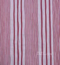 条纹 棉感 色织 平纹 外套 连衣裙 上衣 70622-119