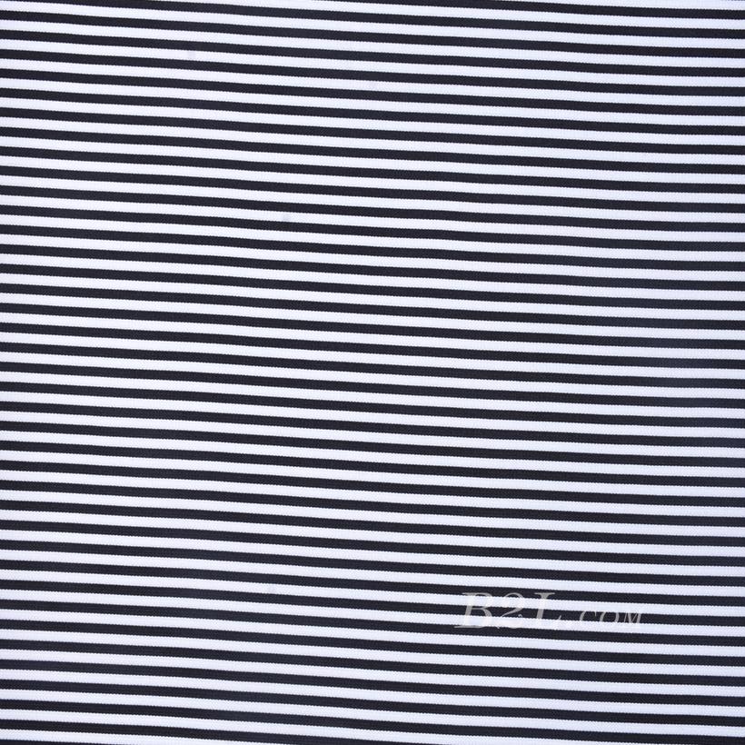 条子 横条 圆机 针织 纬编 T恤 针织衫 连衣裙 弹力 60312-133