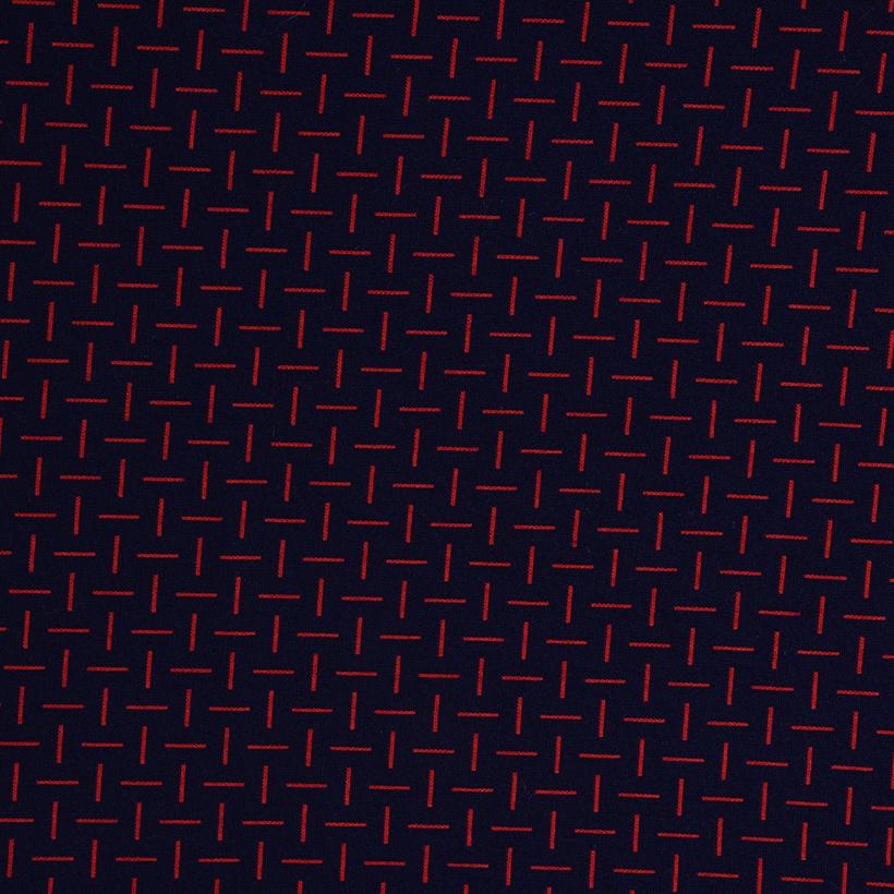 几何 梭织 色织 无弹 衬衫 外套 连衣裙 柔软 细腻 男装 女装 春秋 期货 70410-97