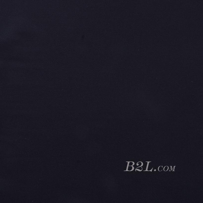 期货 素色 针织 斜纹 染色 高弹 春秋 外套 职业装 男装 女装 70812-27