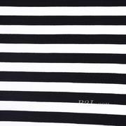 条子 横条 圆机 针织 纬编 T恤 针织衫 连衣裙 棉感 弹力 罗纹 期货 60312-36