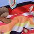 卡通 期货 条纹 梭织 印花 连衣裙 衬衫 短裙 薄 女装 春夏 60621-131