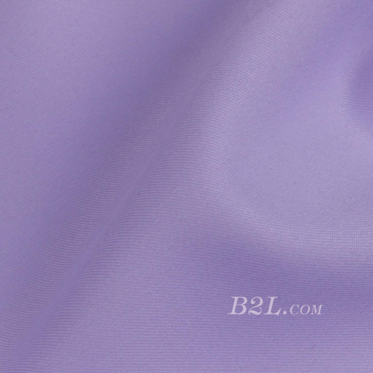 梭織麻料素色斜紋染色無彈面料—春秋柔軟連衣裙薄款襯衫短裙70703-18