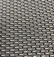 蜂巢网眼3d网布布料
