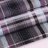 格子 棉感 色织 平纹 外套 衬衫 上衣 70622-17