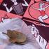 卡通 期货 梭织 印花 连衣裙 衬衫 短裙 薄 女装 春夏 60621-130