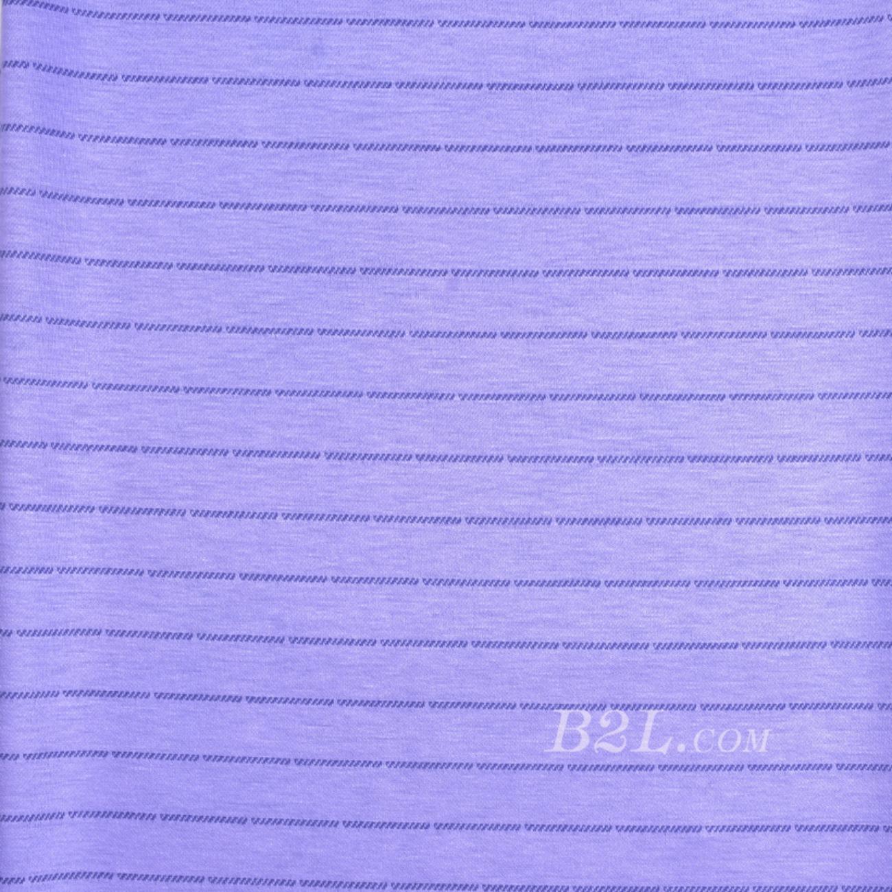 条纹 针织 染色 低弹 春秋 外套 连衣裙 时装 女装  90228-21