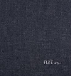 棉麻 梭织 斜纹 染色 牛仔 硬 弹力 春秋冬 裤装 外套 80819-33