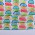 半圆 期货 梭织 印花 连衣裙 衬衫 短裙 薄 女装 春秋 60621-170