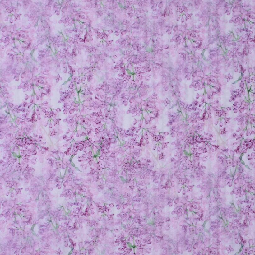 花朵 期货 梭织 印花 连衣裙 衬衫 短裙 薄 女装 春夏 60621-103