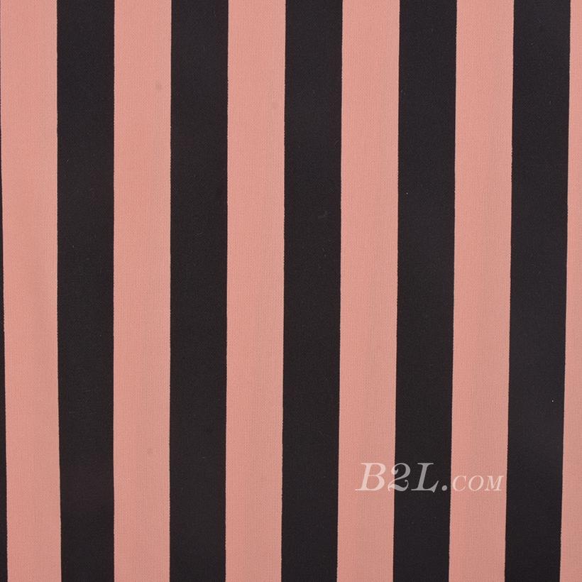 竖条 条纹 低弹 色织 梭织 衬衫 女装 春秋 71229-16