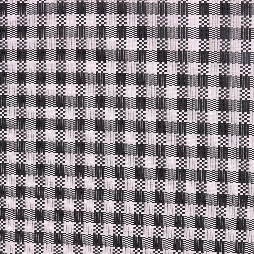 梭织 无弹 色织 全涤  柔软 连衣裙 衬衫 70305-16