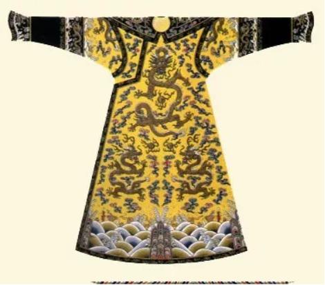 从秦朝到清朝,中国服饰到底发生了什么?