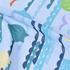 贝壳 期货 梭织 印花 连衣裙 衬衫 短裙 薄 女装 春夏秋 60621-208
