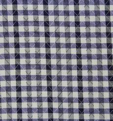 格子 喷气 梭织 色织 提花 连衣裙 衬衫 短裙 外套 短裤 裤子 春秋 期货 60327-17
