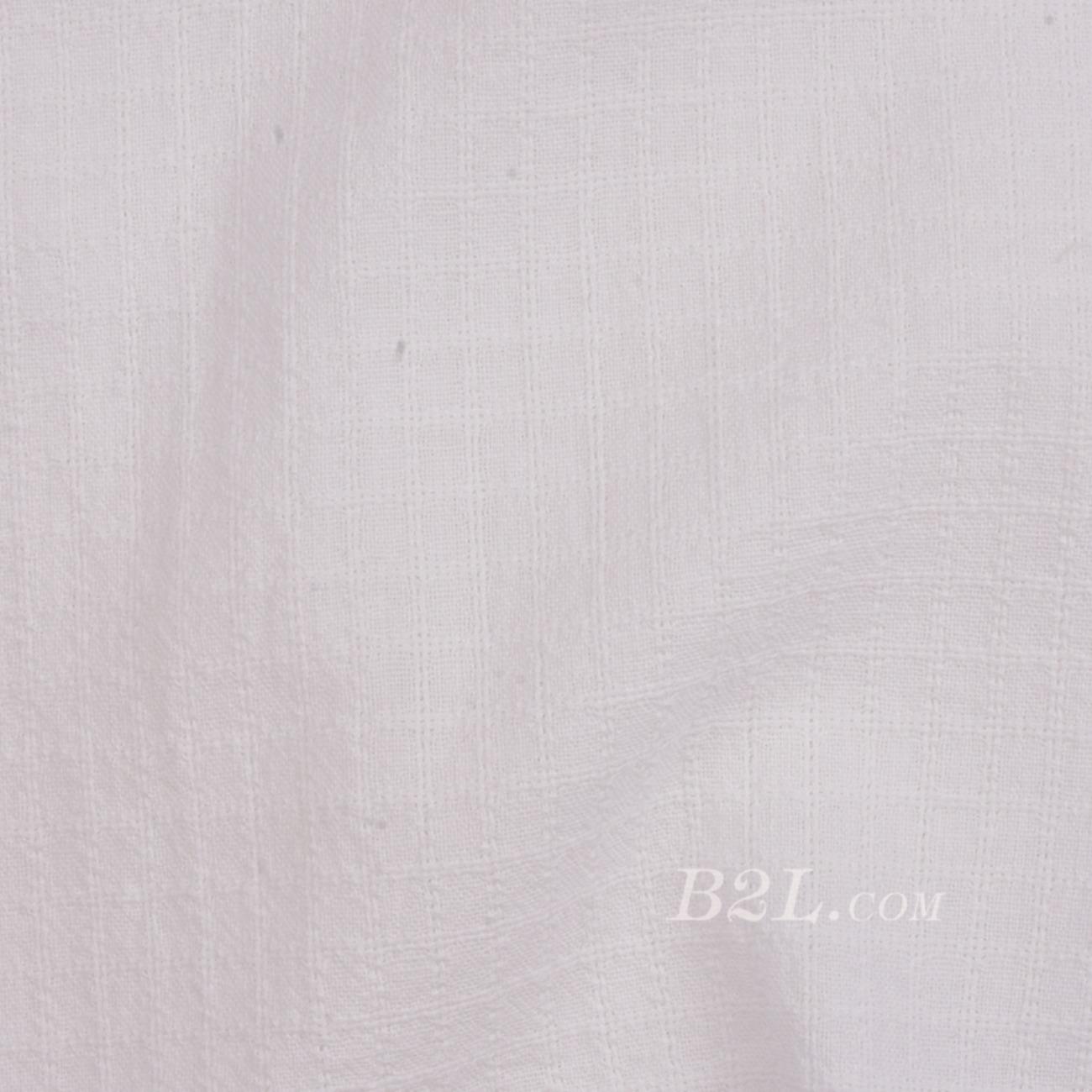 棉麻 梭织 格子 全棉 染色 棉感 低弹 春秋 连衣裙 短裙 80912-15