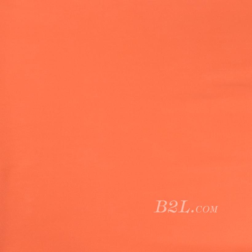 春 梭织 棉感 偏薄 低弹 纬弹  细腻  柔软 染色 女装 秋 贡缎70705-11