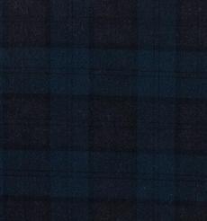 斜紋 格子 梭織 色織 四面彈 磨毛 襯衫 連衣裙 套裝 柔軟 細膩 現貨 男裝  春秋 71028-49